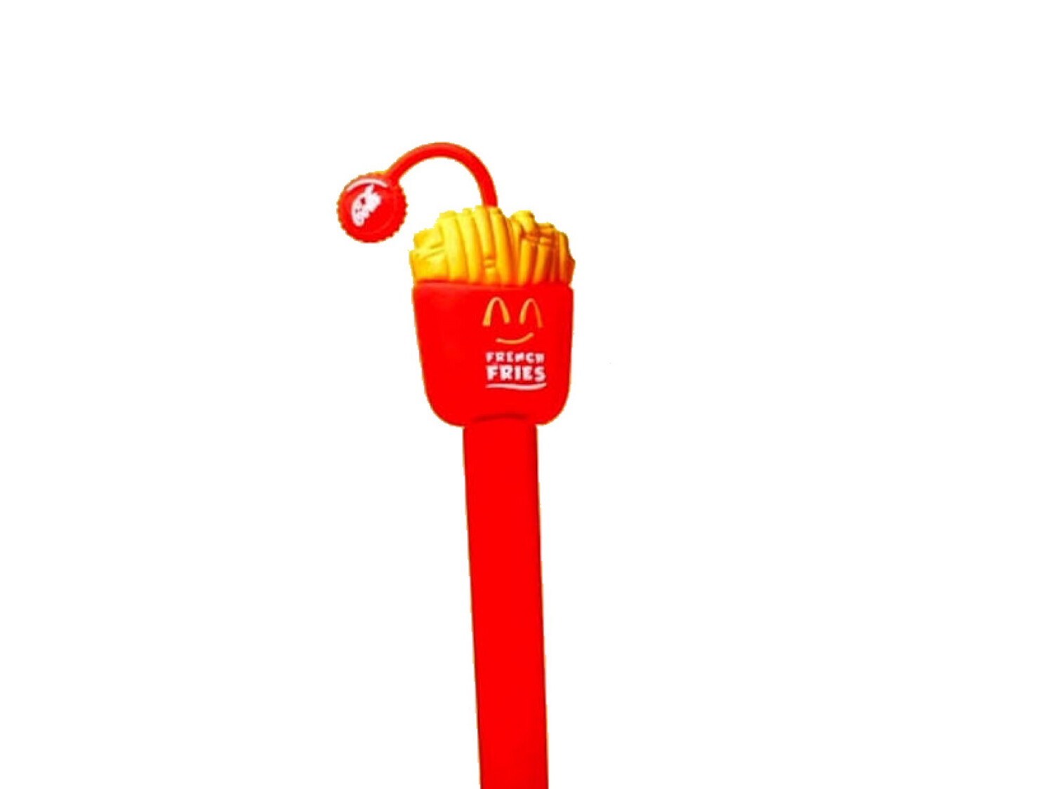 French Fries Pen 1ct