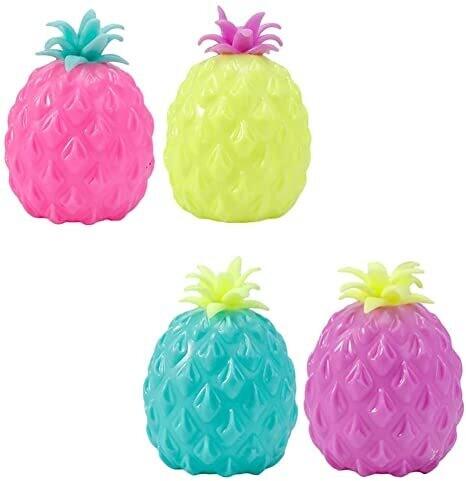 Pineapple Vent Ball 1ct