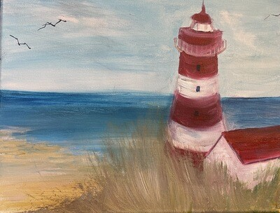 Considering the Lighthouse
