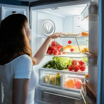 VIOMI® Luftreinigungsfilter für Kühlschränke