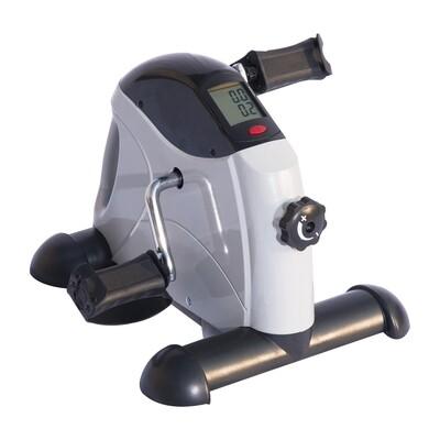HOMCOM® Mini Bike Fahrradtrainer Fitnessgerät Hometrainer