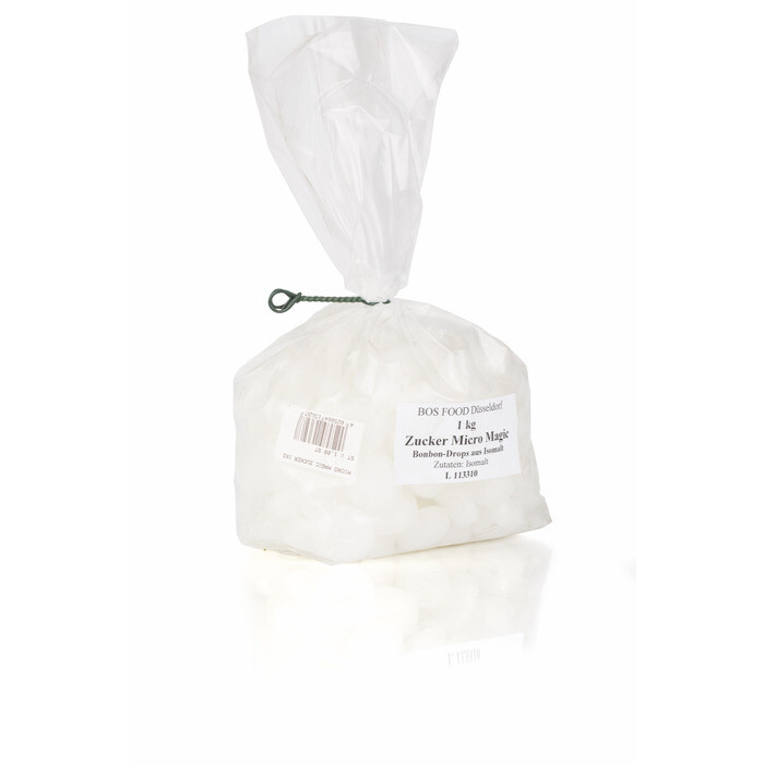 Micro Magic Sugar Zucker 1 kg