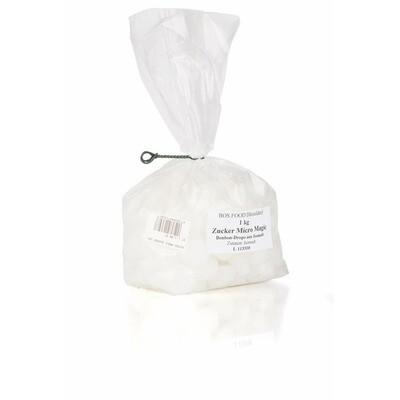 Micro Magic Sugar Zucker 1 kg