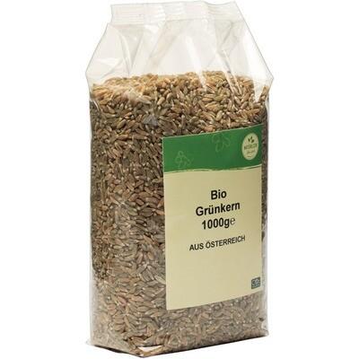 Grosspackung natürlich für uns Bio Grünkern 10 x 1 kg = 10 kg