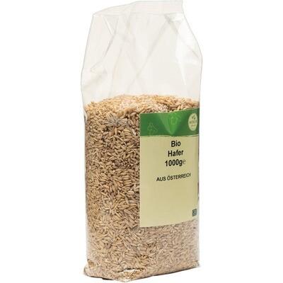 Grosspackung natürlich für uns Bio Hafer 10 x 1 kg = 10 kg