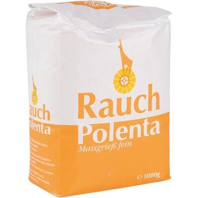 Grosspackung Rauch Polenta Gelb 10 x 1 kg = 10 kg