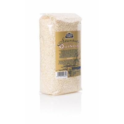 Grosspackung Schenkel Quinoa weiss 10 x 1 kg = 10 kg