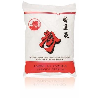Grosspackung Tapiokamehl 10 x 400 g = 4 kg Maniokmehl