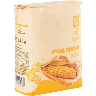 Grosspackung Uitz Polenta hochgelb 10 x 1kg = 10 kg