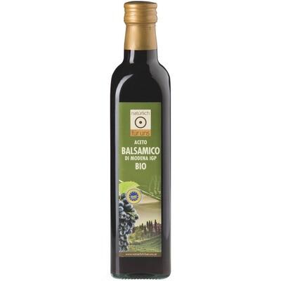 Grosspackung natürlich für uns Bio Aceto Balsamico di Modena 6 x 500 ml = 3 Liter