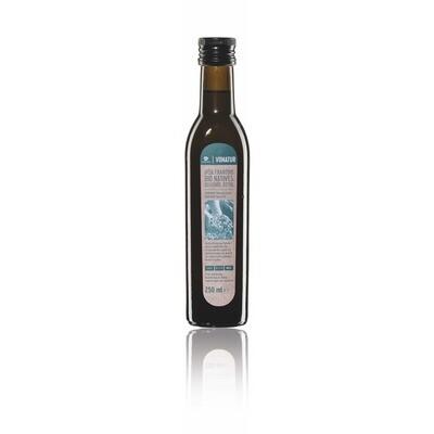 Grosspackung Vonatur Bio Olivenöl Frantoio extra nativ 12 x 250 ml = 3 Liter