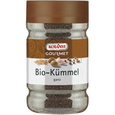 Grosspackung Kotanyi Bio Kümmel 1200 ccm