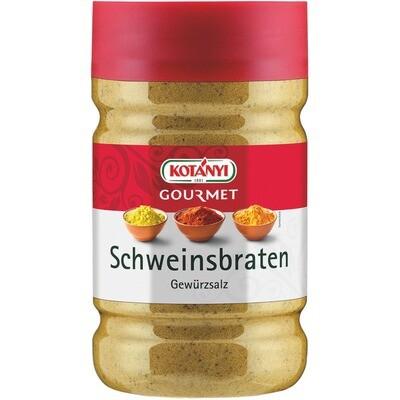 Grosspackung Kotanyi Schweinsbratengewürz 1200 ccm