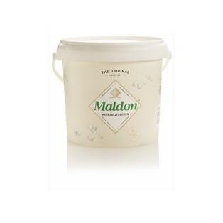 Grosspackung Maldon Meersalzflocken 1,4 kg