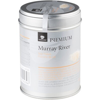 Premium Murray River Salz Flakes 100 g