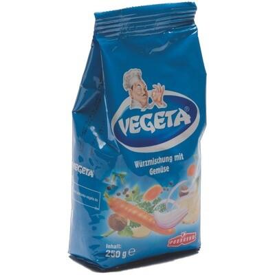 Grosspackung Vegeta Würzmittel 16 x 250g = 4 kg
