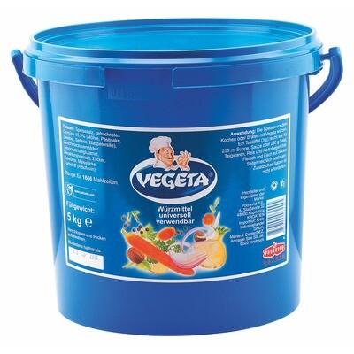 Grosspackung Vegeta Würzmittel 5 kg Würzmischung mit Gemüse