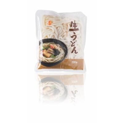 Grosspackung Udon Nudeln vorgekocht 30 x 200 g = 6 kg