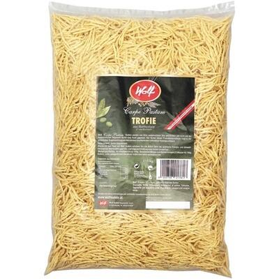 Grosspackung Wolf Carpe Pastam Trofie 3 kg