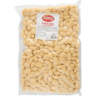 Grosspackung Gnocchi 3 kg