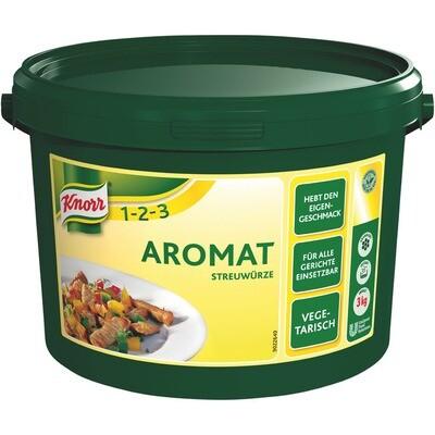 Grosspackung Knorr Aromat Streuwürze 3 kg