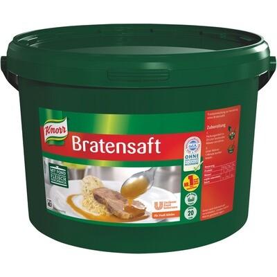 Grosspackung Knorr Bratensaft 2 kg