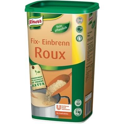 Grosspackung Knorr Roux Fix Einbrenn 1 kg