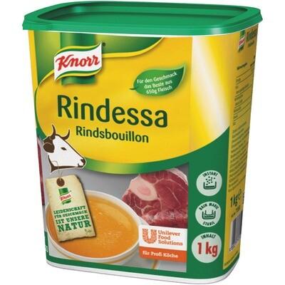 Grosspackung Knorr Rindessa Rindsbouillon 1 kg