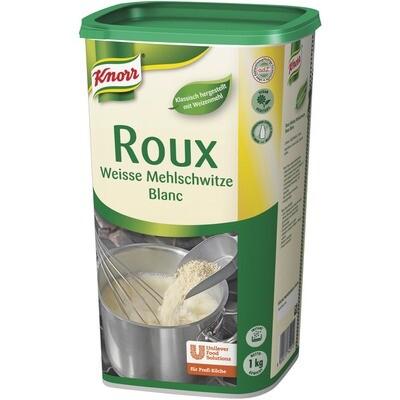Grosspackung Knorr Weiße Roux 1 kg