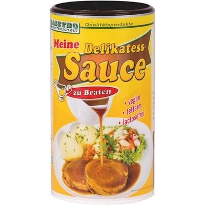 Grosspackung Maistro Sauce zum Braten Delikatess 800 g Vegan
