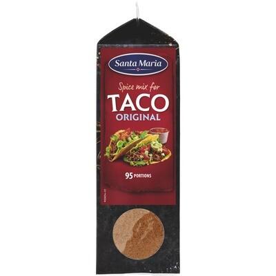 Grosspackung Santa Maria Taco Gewürzmischung 532 g