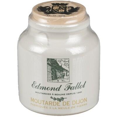 Grosspackung Edmond Fallot Dijon Senf scharf 6 x 250 g = 1,5 kg