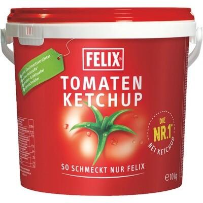 Grosspackung Felix Ketchup mild 10 kg