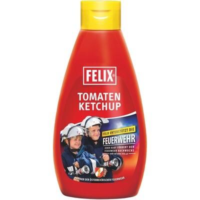 Grosspackung Felix Ketchup mild 6 x 1 kg = 6 kg