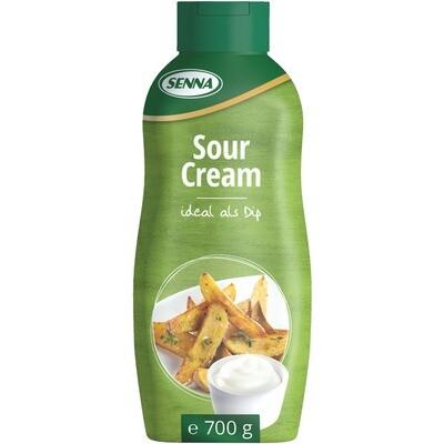 Grosspackung Senna Sour Cream Sauce 6 x 700 g = 4,2 kg