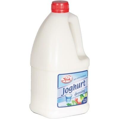 Grosspackung Spak Joghurt Dressing 2,2 kg
