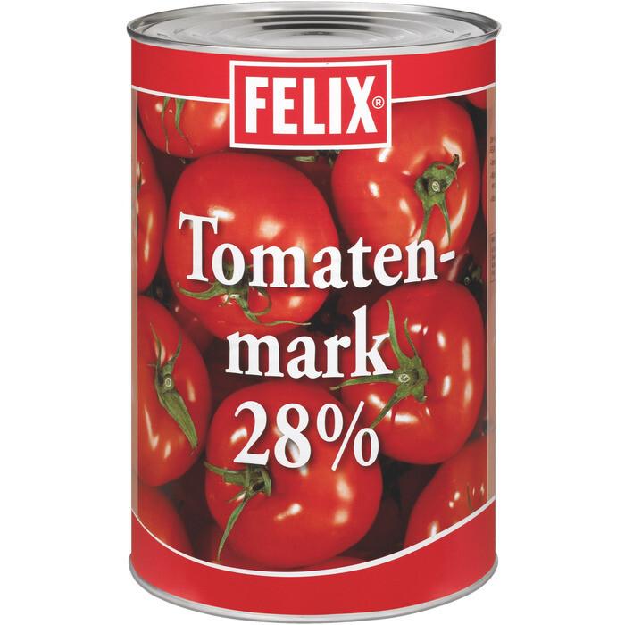 Grosspackung Felix Tomatenmark 4,5 kg
