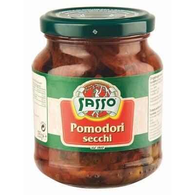Grosspackung Sasso getrocknete Tomaten 6 x 290 g