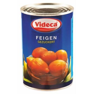 Grosspackung Videca Feigen (6 x 425 ml)