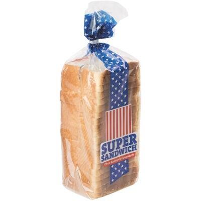 Grosspackung Bäckerland Super Sandwich 7 x 750 g = 5,25 kg