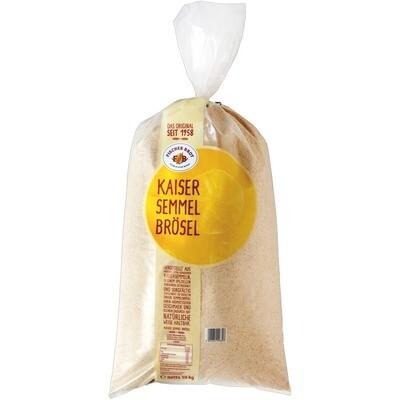 Grosspackung Fischer Kaiser Semmelbrösel / Paniermehl 10 kg