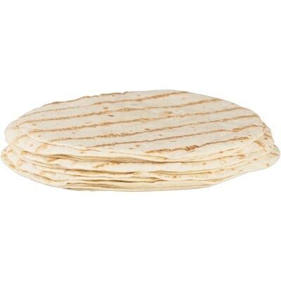 Grosspackung Funtastic Tortilla Wraps 8 x (16 cm 18 Stk.) = 3,904 kg
