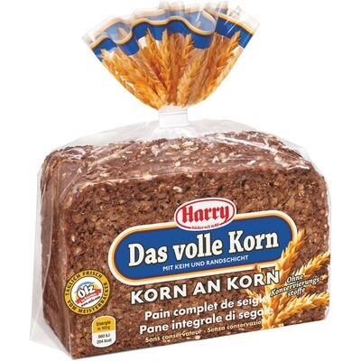 Grosspackung Harry Korn an Korn Brot 20 x 500 g = 10 kg