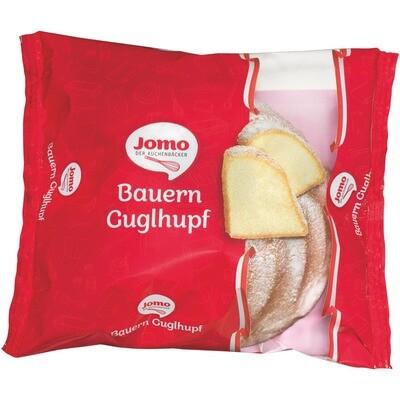 Grosspackung Jomo Bauern-Gugelhupf 6 x 400 g = 2,4 kg