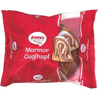 Grosspackung Jomo Marmor-Gugelhupf 6 x 400 g = 2,4 kg