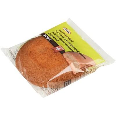 Grosspackung Lüscher Appenzeller Biberli 10 x 70g = 0,7 kg