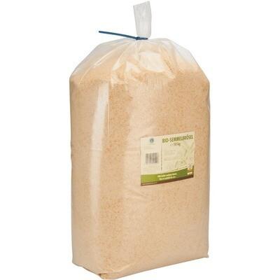 Grosspackung natürlich für uns Bio Semmelbrösel / Paniermehl 10 kg