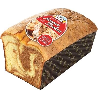 Grosspackung Ölz Marmor Kuchen 10 x 400 g = 4 kg