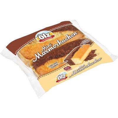 Grosspackung Ölz Mini Kuchen Marmor 30 x (2 x 65 g) = 3,9 kg
