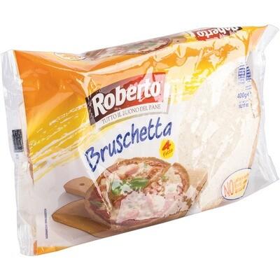 Grosspackung Roberto Bruschetta 8 x 400 g = 3,2 kg